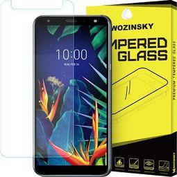 Wozinsky Wozinsky Tempered Glass szkło hartowane 9H LG K40 X420 uniwersalny
