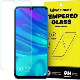 Wozinsky Wozinsky Tempered Glass szkło hartowane 9H Huawei P Smart 2019 (opakowanie – koperta) uniwersalny