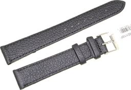 JVD Skórzany pasek do zegarka 18 mm JVD R22801-18P uniwersalny