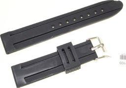 JVD Silikonowy pasek do zegarka 20 mm JVD R21601-20 uniwersalny