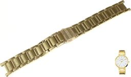 Lorus Bransoleta do zegarka Lorus 16 mm RH808CX9 uniwersalny
