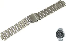 Lorus Bransoleta do zegarka Lorus 22 mm RM381EX9 uniwersalny