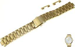 Lorus Bransoleta do zegarka Lorus 18 mm RP612DX9 uniwersalny