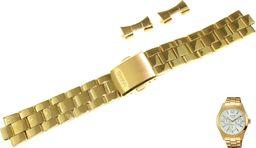 Lorus Bransoleta do zegarka Lorus 18 mm RP672BX9 uniwersalny