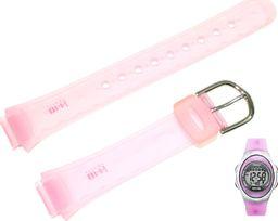 Timex Pasek do zegarka Timex T5B831 Różowy uniwersalny