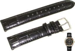 Timex Pasek do zegarka Timex T2P450 P2P450 20 mm Skóra uniwersalny