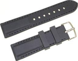 Tekla Silikonowy pasek do zegarka 24 mm Tekla S10.24 uniwersalny
