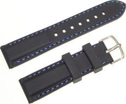 Tekla Silikonowy pasek do zegarka 22 mm Tekla S13.22 uniwersalny