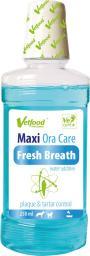 Vetfood MAXI OraCare Fresh Breath 250 ml