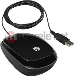 Mysz HP X1200 Wired Mouse H6E99AA
