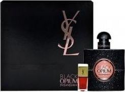 YVES SAINT LAURENT Zestaw Black Opium