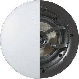 Melodika Melodika BLI5 (BLI 5) głośniki instalacyjne ścienne / sufitowe okrągłe do zabudowy - 2 szt