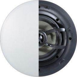 Melodika Melodika BLI6 (BLI 6) głośniki instalacyjne ścienne / sufitowe okrągłe do zabudowy - 2 szt