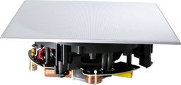 Melodika Melodika BLI6SQG (BLI 6 SQG) Maskownica kwadratowa do głośnika BLI6 (BLI 6) oraz BLI6STR (BLI 6 STR) - 1 szt