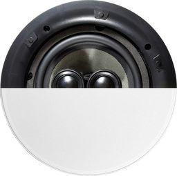 Melodika Melodika BLI6STR (BLI 6STR) głośniki instalacyjne stereo (2 tweetery) ścienne / sufitowe okrągłe do zabudowy - 1 szt