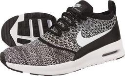 Nike Buty damskie Air Max Thea Ultra Fk 001 czarne r. 35.5 (881175 001) ID produktu: 6094645