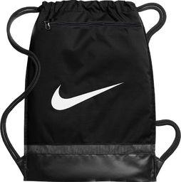 Nike Worek Plecak Nike Brasilia BA5953 010 BA5953 010 czarny