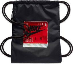 Nike Worek Plecak Nike Heritage GMSK GFX BA6012 010 BA6012 010 czarny