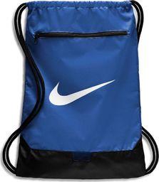 Nike Nike Gymsack Brasilia 9.0 worek na buty 480 (BA5953-480) - 19308