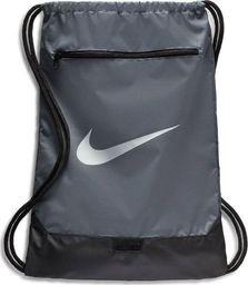 Nike Worek Plecak Nike Brasilia BA5953 026 BA5953 026 szary