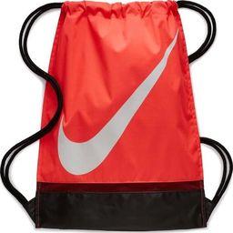 Nike Worek Plecak Nike FB GMSK BA5424 610 BA5424 610 czerwony