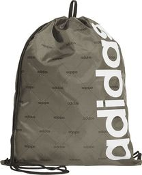 Adidas adidas Linear Gym Sack G worek na buty 256 (ED0256) - 20391