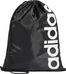 Adidas Worek Plecak adidas LIN Core DT5714 DT5714 czarny