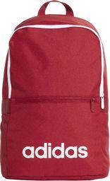Adidas Plecak Lin Cla Bp Day czerwony (ED0290)