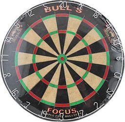 Bulls Tarcza dart sizal Bull's Focus 68005