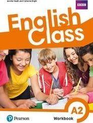 English Class A2