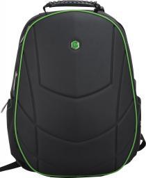 "Plecak BESTLIFE PLECAK NA 17"" NOTEBOOK ASSAILANT GAMING USB ZIELONY BB-3331GE"