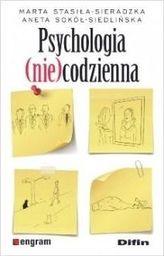 Psychologia (nie)codzienna