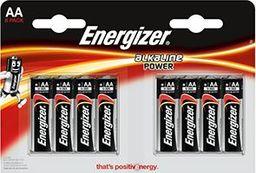 Energizer Bateria Power AA / R6 8szt.
