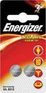 Energizer Bateria LR44 2szt.