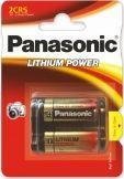 Akumulator Panasonic Bateria foto 2CR5/1BP DL245 1szt.