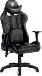 Fotel Diablo Chairs X-RAY Large czarny