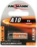 Ansmann Bateria alkaliczna 9V A10