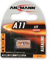 Ansmann Bateria alkaliczna 6V A11