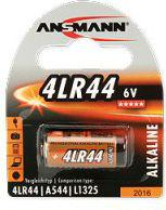 Ansmann Bateria alkaliczna 6V 4LR44