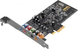 Karta dźwiękowa Creative Sound Blaster Audigy FX (70SB157000000)