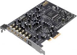 Karta dźwiękowa Creative Sound Blaster Audigy RX (70SB155000001)