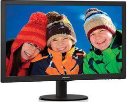 Monitor Philips 243V5LHAB