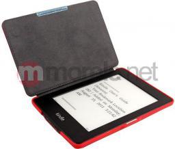 Pokrowiec C-Tech Kindle Paperwhite/Paperwhite 2 (Czerwony) (AKC-05R)