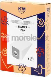Worek do odkurzacza K&M Z19 Zelmer