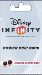 Disney Infinity Dyski mocy (mix 20 różnych)