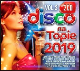 Disco na topie 2019 vol.2