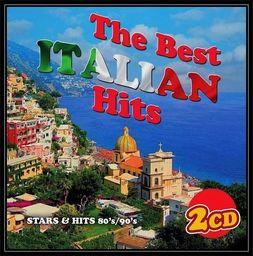 The best Italian hits (2 CD)
