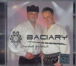 Baciary - Lazurowe spojrzenie CD