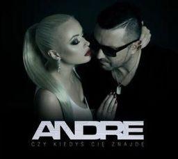 Andre - Czy kiedyś Cię znajdę CD