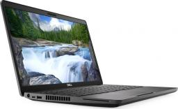 Laptop Dell Latitude 5501 (N006L550115EMEA)